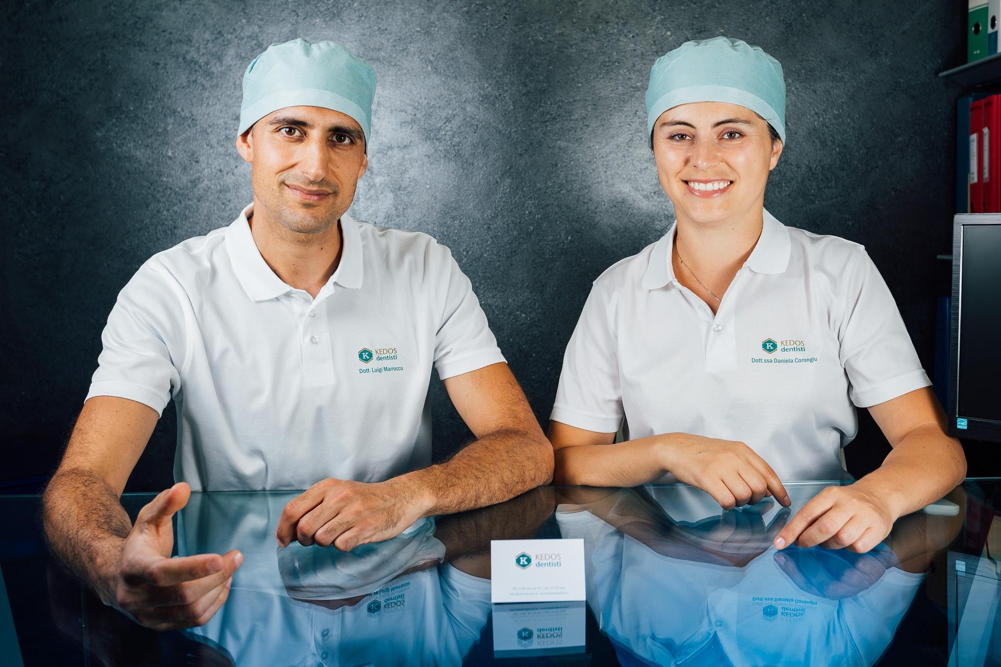 dentista carbonia