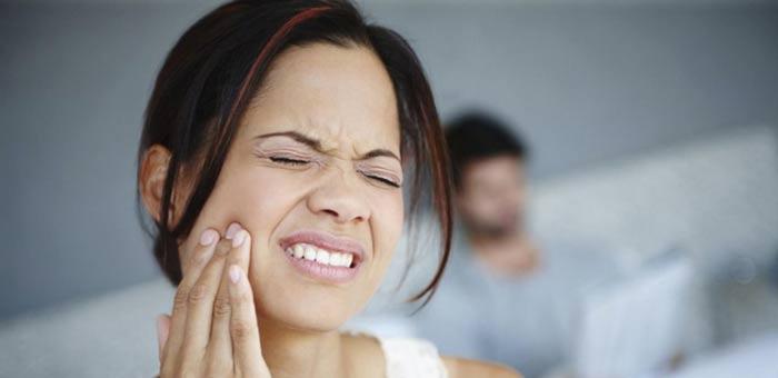 Nevralgia denti